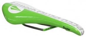 SDG Duster RL Ti Sattel - green/white %