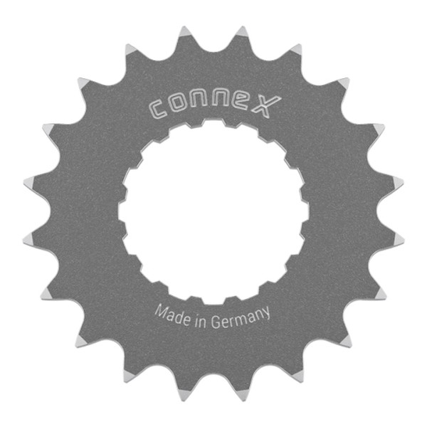 Connex Ritzel für Bosch E-Bike Antrieb - 20 Zähne