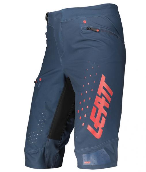 Leatt DBX 4.0 Shorts onyx