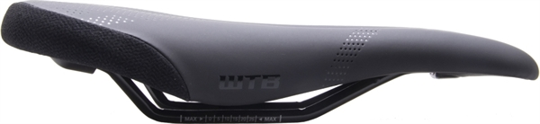 WTB Sattel Silverado 280x135 mm / Carbon