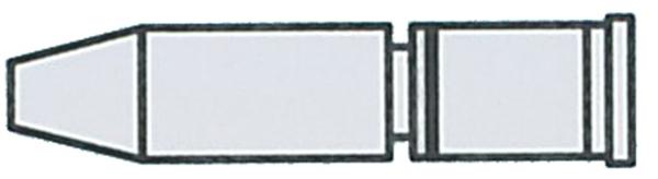 Shimano rivet 11-speed