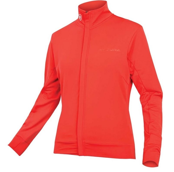 Endura WMS Xtract Roubaix jacket Women coralle