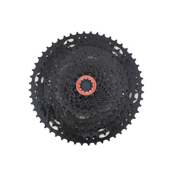 NOW8 Technology BAZO-M2 Cassette 12-speed 11-52 Zähne black