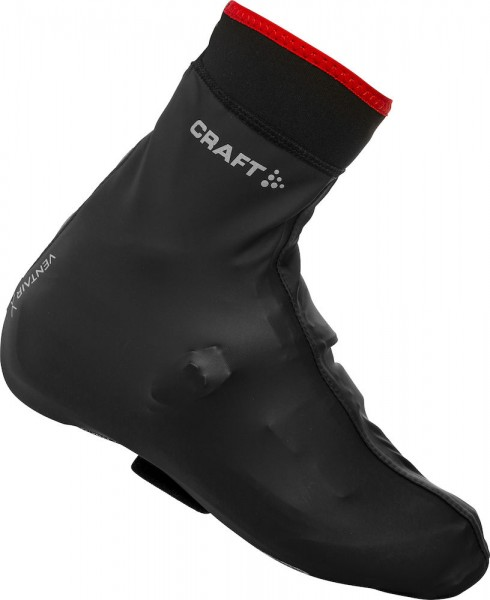 Craft Rain Booties black