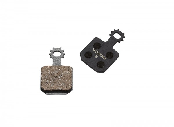 Voxom Disc Brake Pads Bsc17 standard - Magura MT7