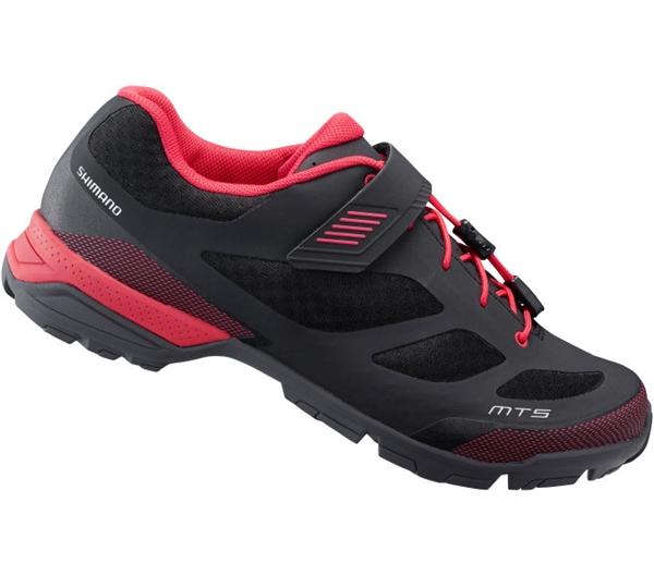 Shimano Woman SH-GR5 MTB Shoe black