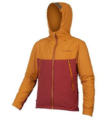 Endura MT500 Freezing Point Jacket nutmeg