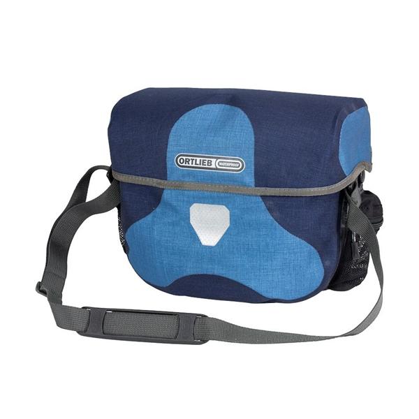Ortlieb Ultimate Six Plus denim/steel blue 7L