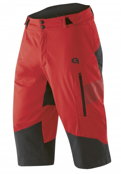 Gonso Sirac Shorts high risk red