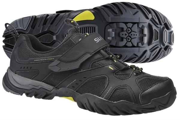 Shimano SH-MT43L MTB Touring Shoe %