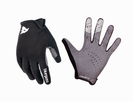 Bluegrass Magnete Lite Handschuh black