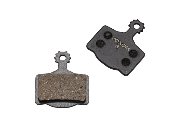 Voxom Disc Brake Pads Bsc16 standard - Magura MT2, MT4, MT6 und MT8