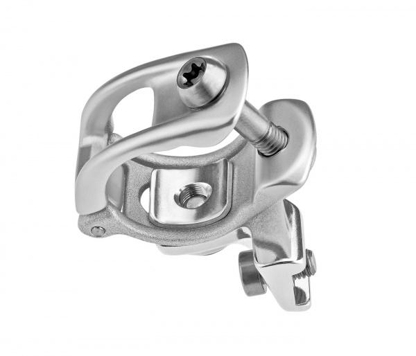 SRAM Matchmaker X Adapter Pair - silver