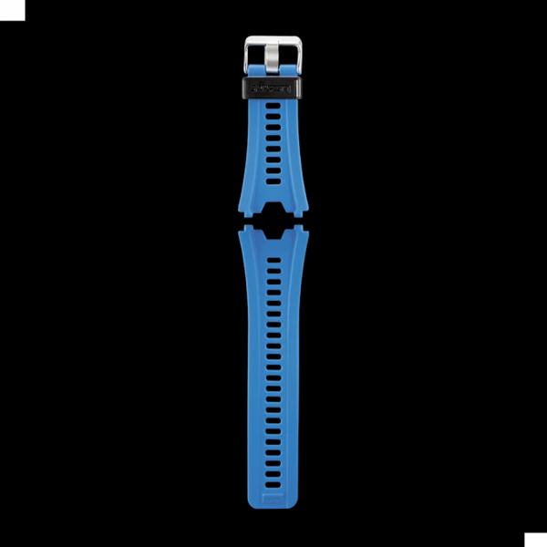 Lezyne Bracelet for GPS Watch cyan