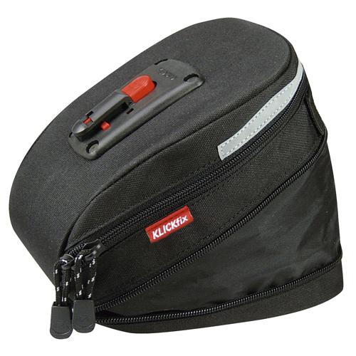 Rixen & Kaul KLICKfix Micro 200 Expandable Satteltasche