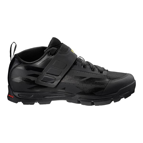 Mavic Deemax Pro MTB Schuh black