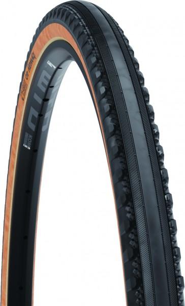 WTB Tyre Byway TCS 700c 40 mm / black-tan