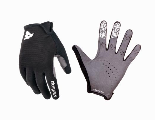 Bluegrass Magnete Lite Glove black