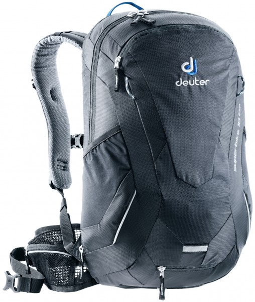 Deuter Superbike 18 EXP SL black