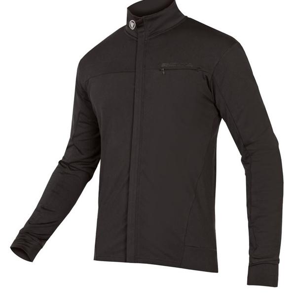Endura Xtract Roubaix Jacke schwarz