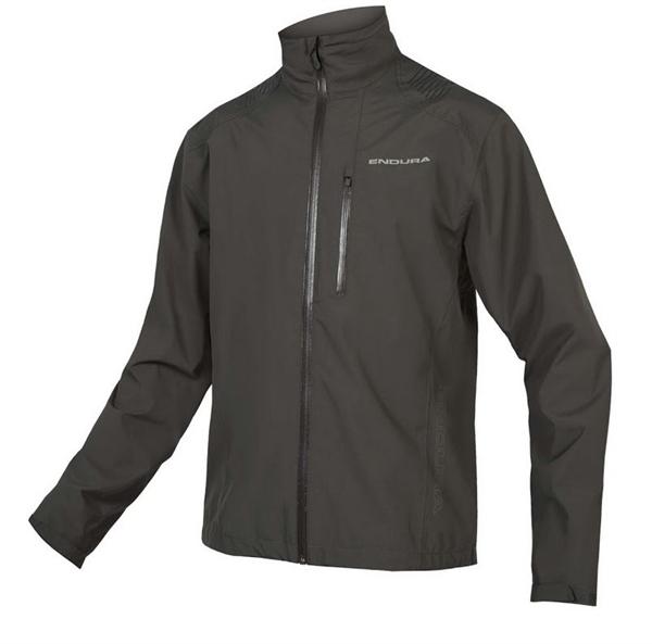 Endura Hummvee Waterproof Jacket khaki