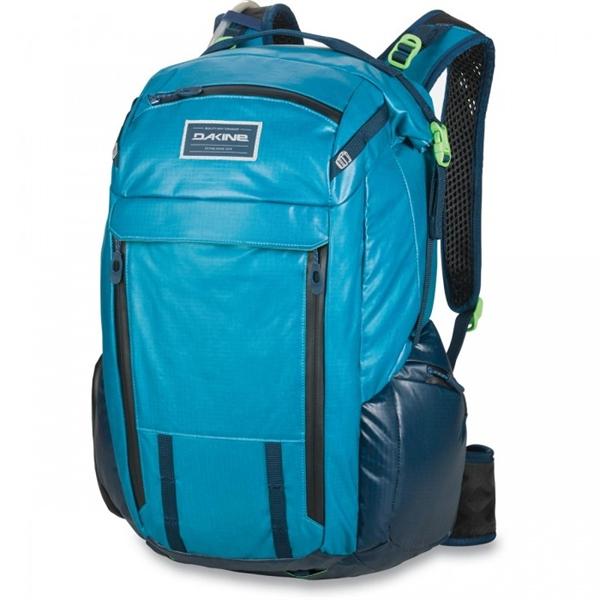 DAKINE Backpack Seeker 24L - Bluerock