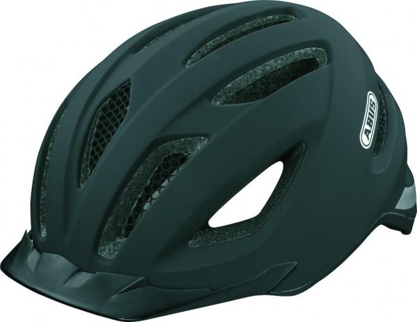 Abus E-Bike Helm Pedelec schwarz