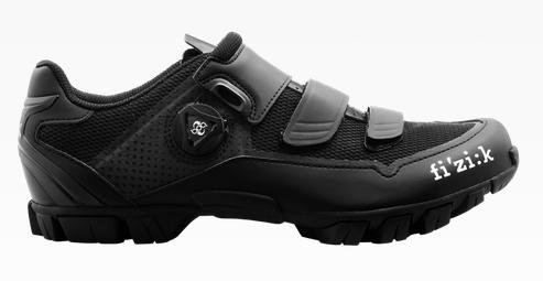 Fizik M6B Uomo MTB Shoe black