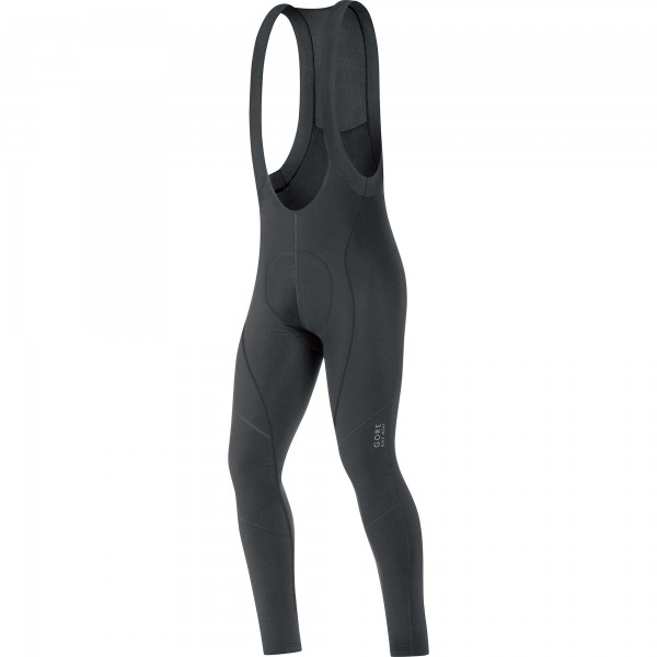 Gore Bike Wear E 2.0 Thermo Bibtights black