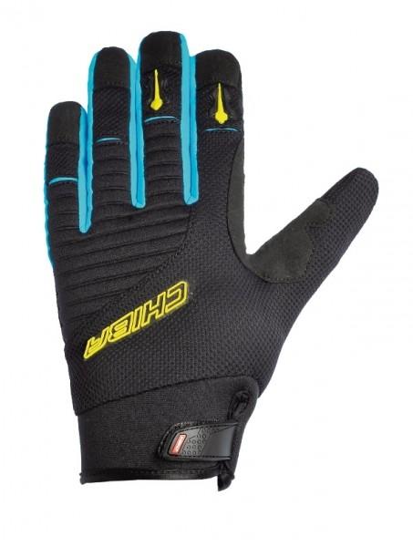 Chiba Strike Handschuh schwarz %