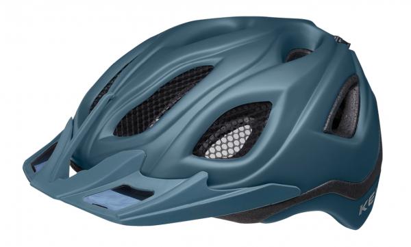 KED Certus Pro Urban Helm deep blue matt