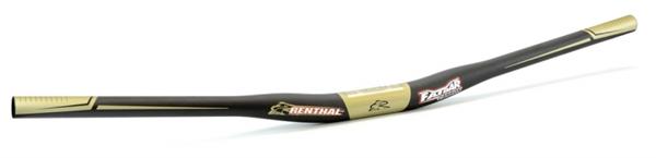 Renthal Fatbar Carbon Riser Handlebar 31.8mm