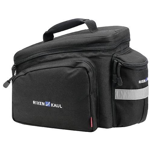 Rixen & Kaul KLICKfix Rackpack 2 Bag black (for Rackpack)