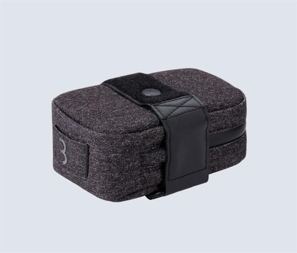 BBB Satteltasche Compacked Größe M schwarz