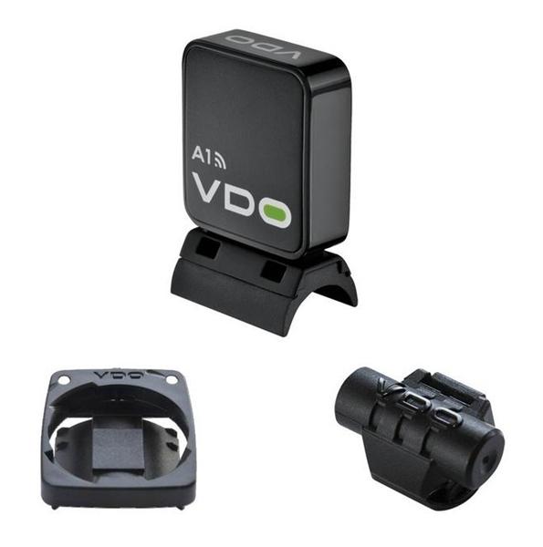 VDO M-Series Second Wheel Set for M1 WL + M2 WL