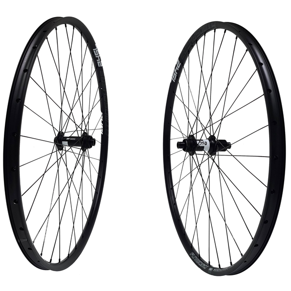 DT Swiss 350 Disc IS Trailride 40 Comp Race Wheelset 27,5 650b 1960g