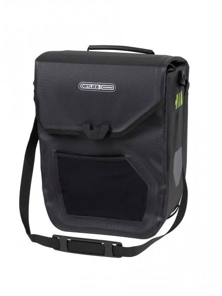 Ortlieb E-Mate Fahrradtasche für E-Bikes QL2.1 black