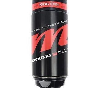 Manitou McLeod King Can Kit