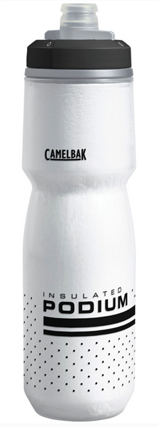 Camelbak Podium Chill 710 ml white