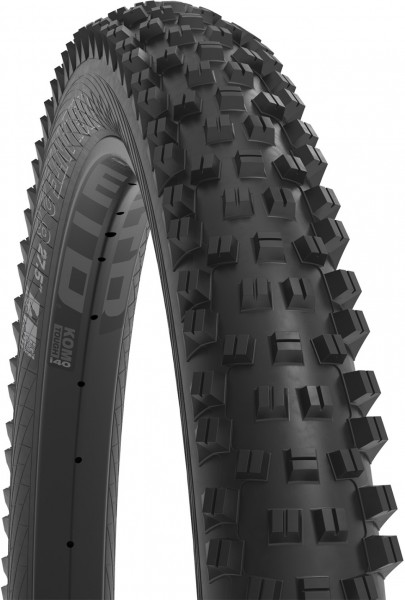 WTB Tire Vigilante TCS Tough/ TriTec Fast Rolling Tire 27.5x2.8 Black