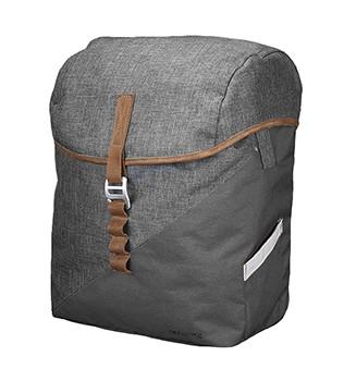 Racktime Einzeltasche Mia dust grau