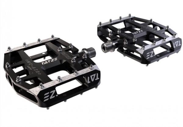 Tatze MTB MC-Air Pedal Black
