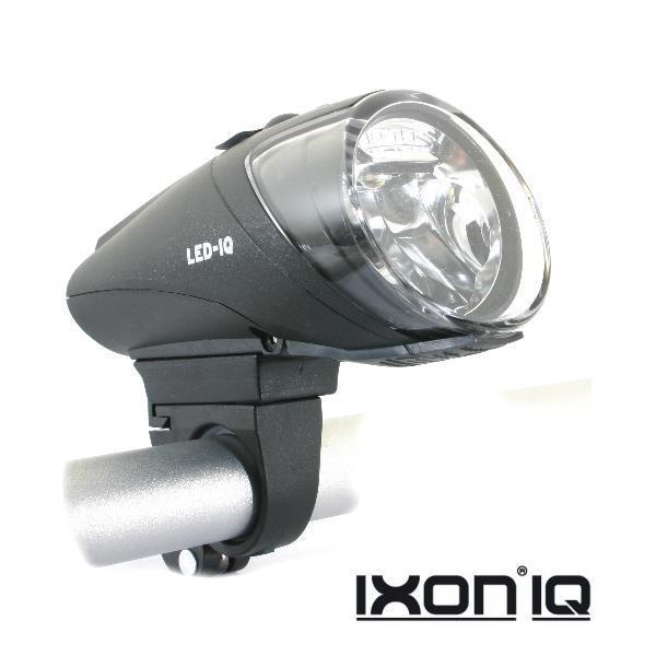 Busch & Müller LED IXON IQ Batterie Scheinwerfer (192QM)