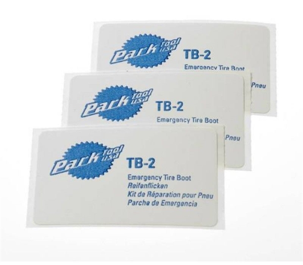 Park Tool TB-2 Emergency Tire Boot