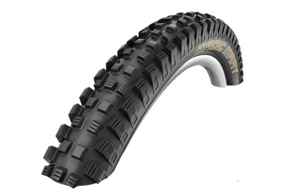 Schwalbe Magic Mary Bikepark Addix 26x2.35 (11100976.01)
