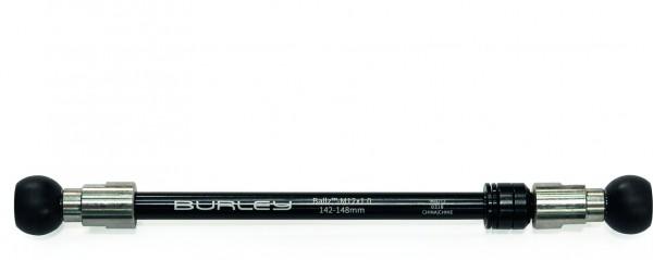 Steckachse Burley Coho Ballz M12 X 1.0, 142-148mm
