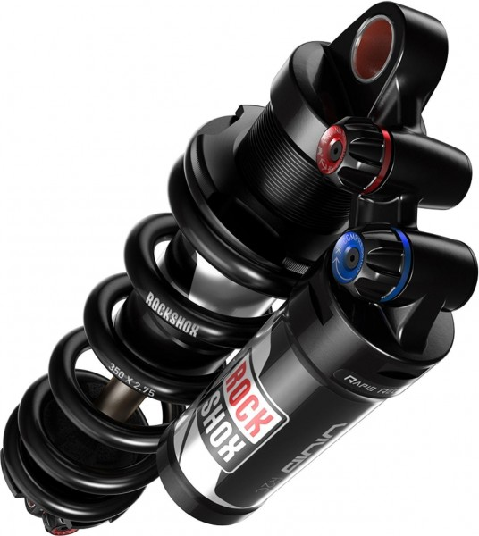 Rock Shox Vivid R2C Coil 240x76 mm tune mid-low