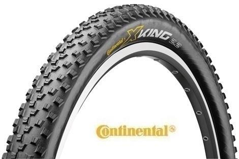 """Continental X-King Performance 27.5"""" (650B)"""
