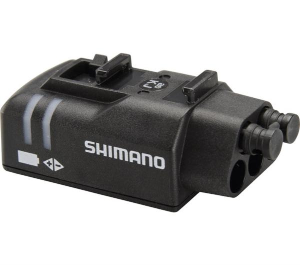 Shimano Di2 Junction Box SM-EW90-B with 5 Ports