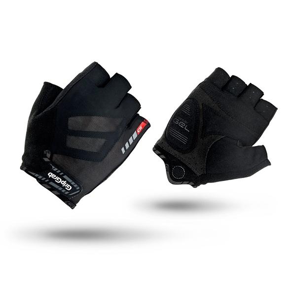 GripGrab Roadster Handschuh schwarz